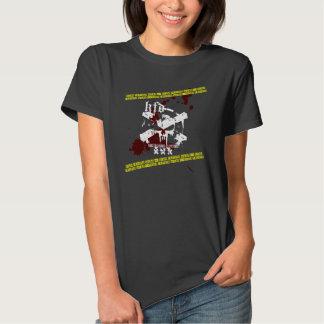scum fashion wear camisetas