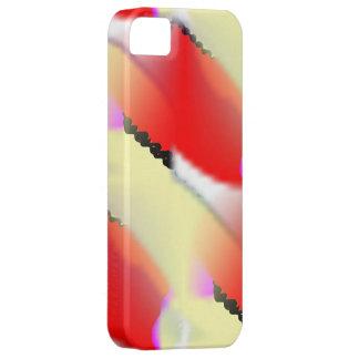 SE de costura del iPhone del primer + caso del Funda Para iPhone SE/5/5s