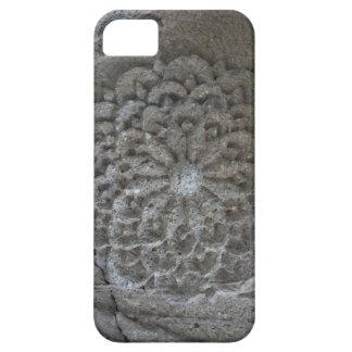 SE de piedra del iPhone de la mandala + iPhone Funda Para iPhone SE/5/5s