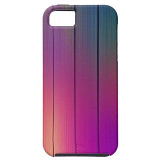 SE del iPhone del cace + colores de madera del Funda Para iPhone SE/5/5s