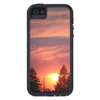 SE duro del iPhone de Xtreme de la casamata + Funda Para iPhone SE/5/5s
