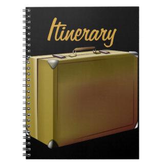 ¡Se embala mi maleta! Cuaderno