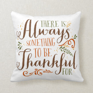 Sea almohada caprichosa agradecida de la acción de