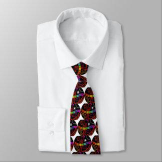 Sea amor cósmico corbata