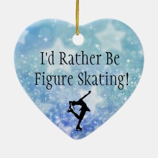 Sea bastante ornamento del patinaje artístico, cor ornamente de reyes