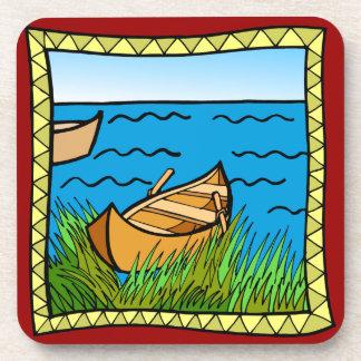 Sea bastante prácticos de costa Canoeing del diseñ Posavaso