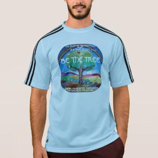 Sea el árbol - camiseta de Addidas