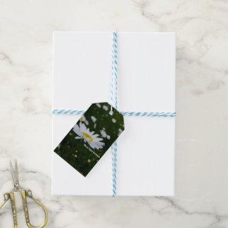 Sea etiquetas de encargo humanas Niza de un regalo Etiquetas Para Regalos