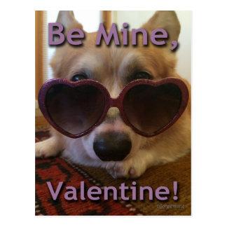 """""""Sea los míos, tarjeta del día de San Valentín!"""""""