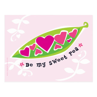 Sea mi postal de la tarjeta del día de San Valentí
