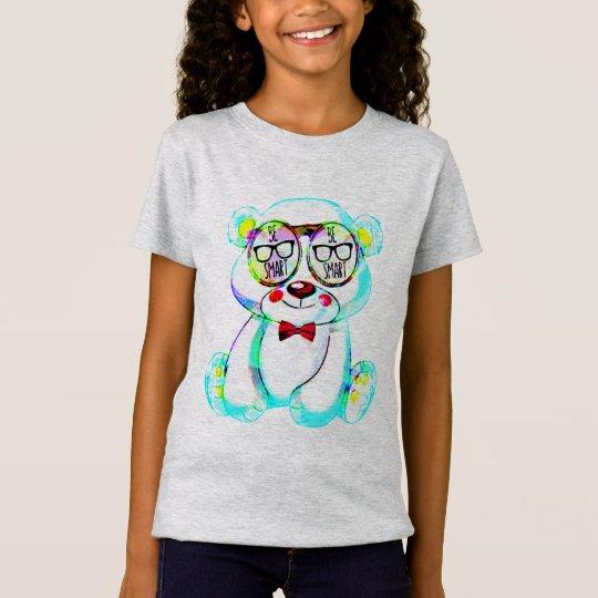 sea niños elegantes del diseño de la camiseta del