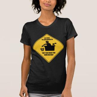Sea Niza a los archivistas Camiseta