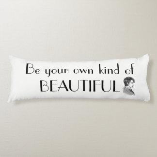 sea su propia clase de hermoso