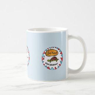 Sea taza buena de la tortuga