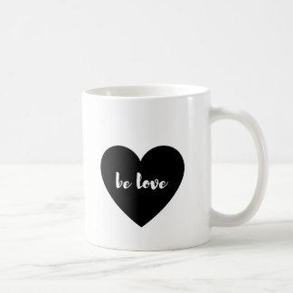 sea taza del amor