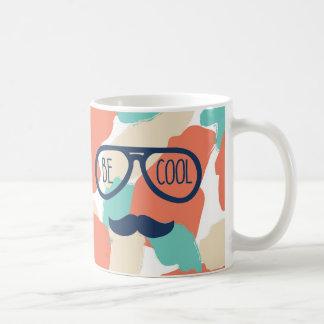 Sea taza fresca