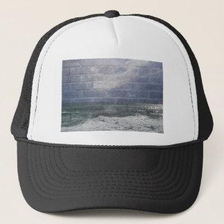 sea_wall_001 gorra de camionero