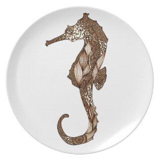 Seahorse 3 plato