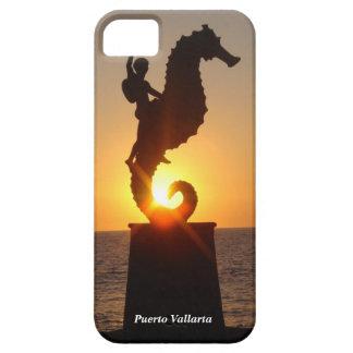 Seahorse de Puerto Vallarta iPhone 5 Case-Mate Cárcasas
