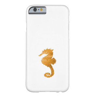 Seahorse Funda Barely There iPhone 6