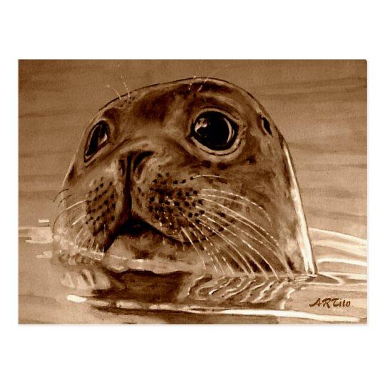 SEAL Northsea Postal