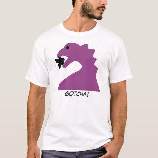 Seameeples - Gotcha! Camiseta