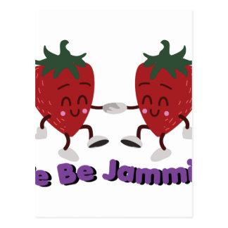 Seamos Jammin Postal