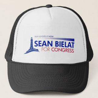 Sean Bielat para el gorra del congreso