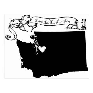 Seattle Postal