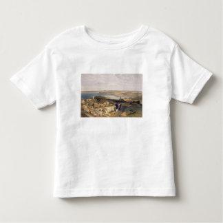 Sebastopol de Chersonese viejo, placa 'del SE Camisetas