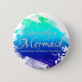Secretamente un botón de la sirena - serie de Skye