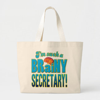 Secretaria Brainy Brain Bolsas