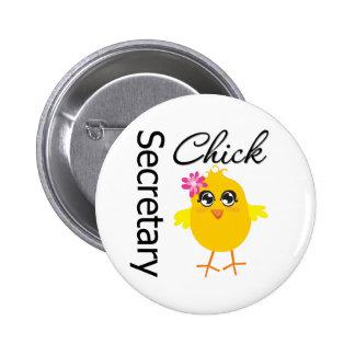 Secretaria Chick Pin