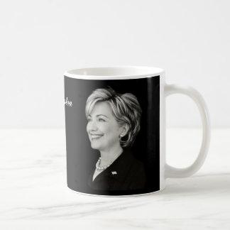 Secretario de Estado Taza De Café
