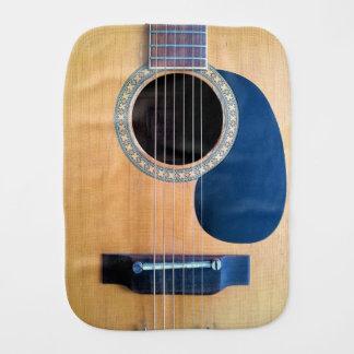 Secuencia de Dreadnought 6 de la guitarra acústica Paño Para Bebés