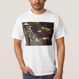 Secuencia ligera del LED Camisetas