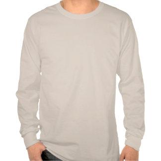 Segador fantasmal camisetas