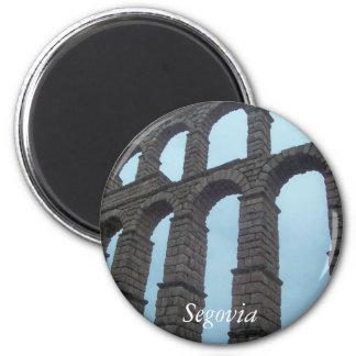 Segovia Iman Para Frigorífico