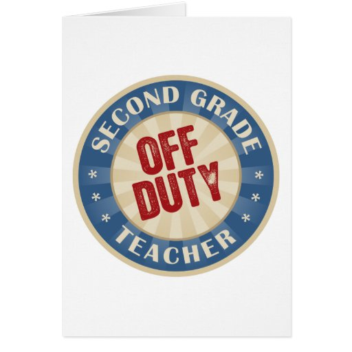 Segundo profesor fuera de servicio del grado felicitación
