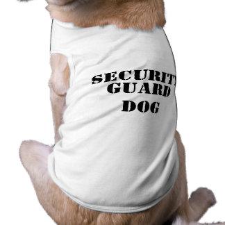 Seguridad, perro guardián