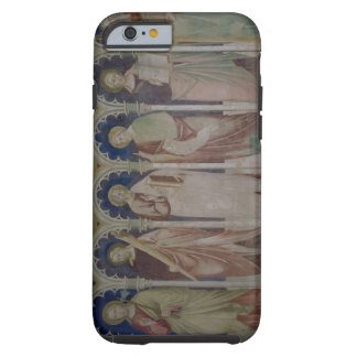 Seis apóstoles, c.1390 (fresco) funda de iPhone 6 tough
