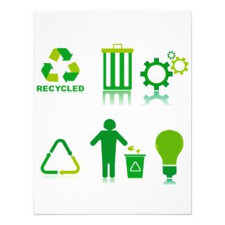 seis diseños de reciclaje en one.png comunicado personal