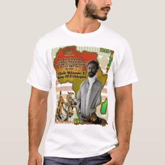 selassie_africa camiseta