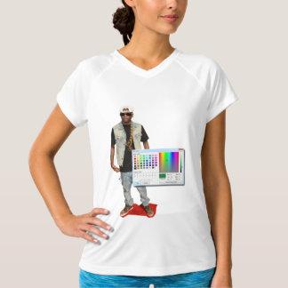 Seleccione - camiseta