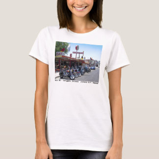 ~ Seligman, Arizona de la ruta 66 Camiseta