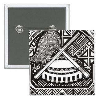 sello de American Samoa Pin