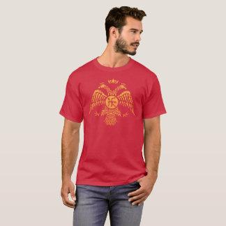 Sello del imperio bizantino camiseta