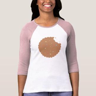 ¡semana del cortador de la galleta - confeti!!! camisetas