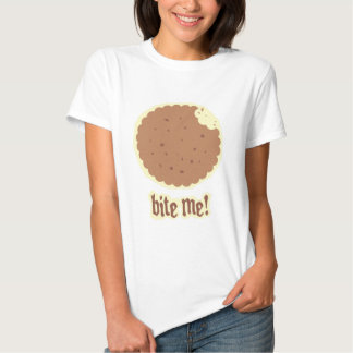 ¡semana del cortador de la galleta - de menta! camiseta