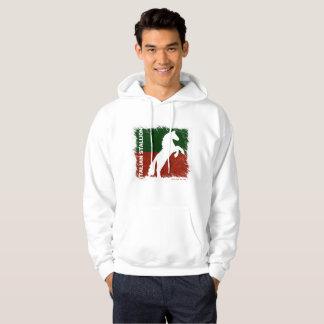 SEMENTAL ITALIANO SUDADERA